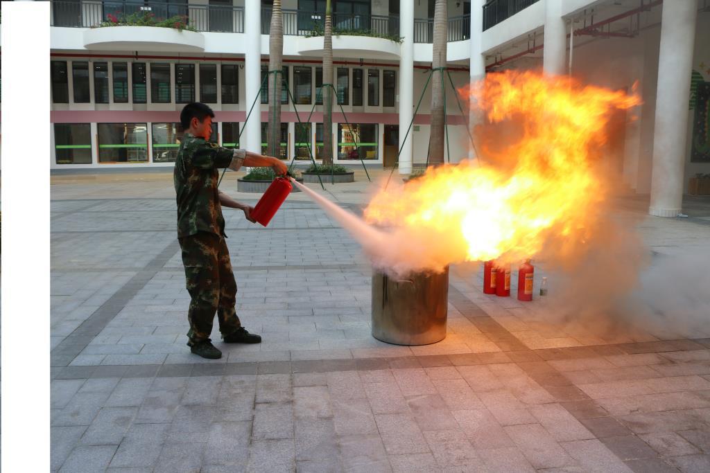 消防器材如何使用_如何正确使用消防器材